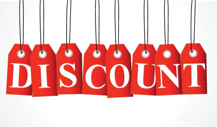 Big Discount