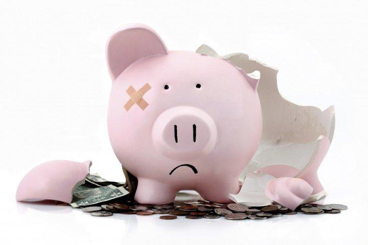 Reckless Spending