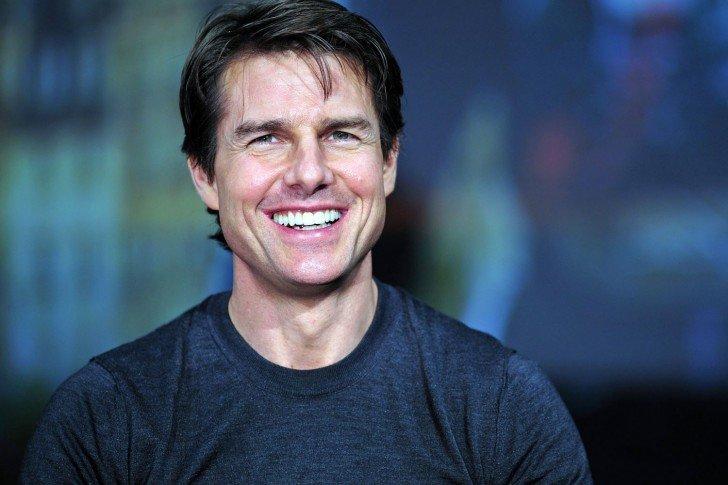 Tom Cruise Dyslexia
