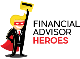 Financial Advisor Heroes