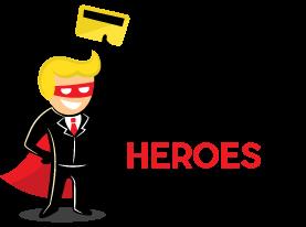 Financial Advisor Heroes