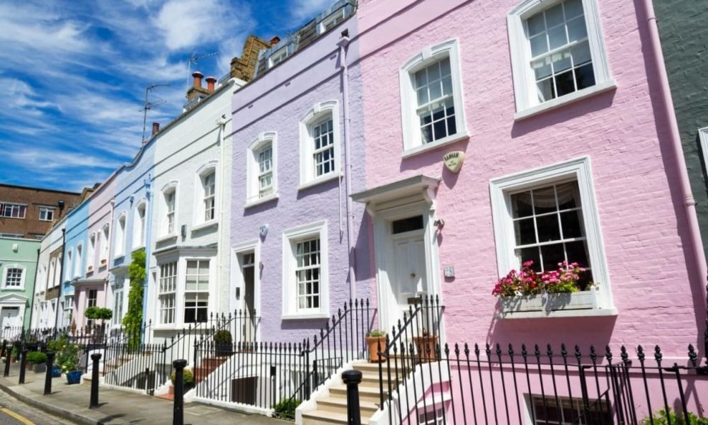 Loans For House Building Uk