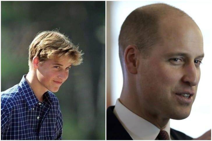 Príncipe William (Foto: Reprodução)