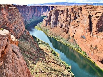 USA Colorado River