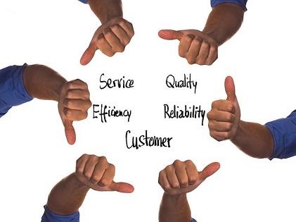 customer goals marketing tips