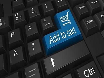 ecommerce online buying shopping marketing business