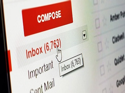 email electronic internet message