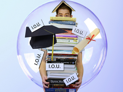 student-loan-debt-books
